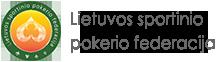 LSPF – Lietuvos sportinio pokerio federacija